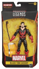 Marvel Legends - Deadpool - Black Tom 6in AF