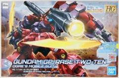 Gundam HG Build Divers R - Gundam RP-Rase-Two-Ten #021