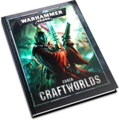 Codex - Craftworlds