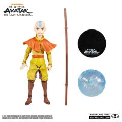 Avatar: The Last Airbender - Aang 7
