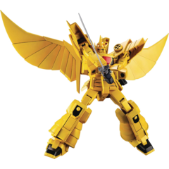 Brave of Gold Goldran - Sky Goldran Model Kit