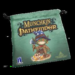 Dice Bag - Munchkin Pathfinder