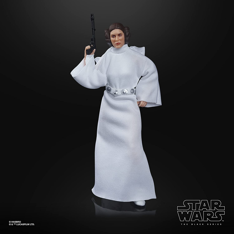 Star Wars - The Black Series Archives - Princess Leia Organa