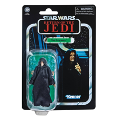 Star Wars - The Vintage Collection - Return of the Jedi - The Emperor 3.75inch Action Figure
