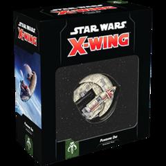 Star Wars X-Wing 2nd Ed - Punishing One