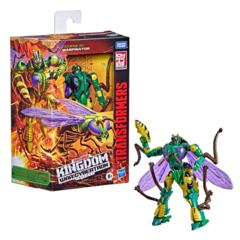 Transformers Generations War for Cybertron: Kingdom - Waspinator