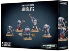 Genestealer Cults - Aberrants