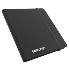 Gamegenic - Casual Album - 24 Pocket - Black