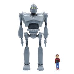 ReAction Figures - The Iron Giant - Iron Giant