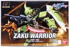 Gundam HG Gundam Seed Destiny #18 Zaku Warrior