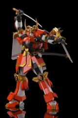 Frame Arms #053 - Shingen Model Kit