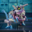 Transformers Generations - The Movie 86 Series #08 - Gnaw (Deluxe)