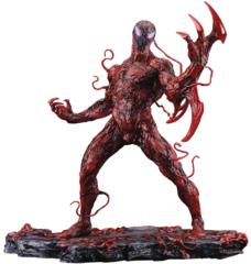 Marvel Kotobukiya - Carnage ArtFX+ Premiere Statue
