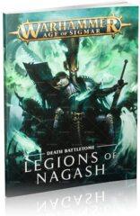 Death Battletome - Legions of Nagash