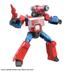 Transformers Generations - The Movie 86 Series #11 - Perceptor