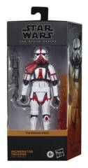 Star Wars - The Black Series - The Mandalorian - Incinerator Trooper Action Figure