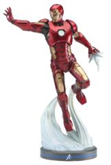 Marvel Gamerverse - Avengers - Iron Man 1/10 PVC Statue