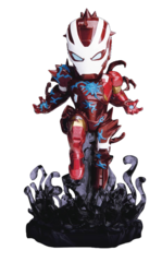 Marvel Comics Mini Egg Attack MEA-018 - Maximum Venom - Venomized Iron Man