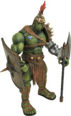 Marvel Select - Planet Hulk Action Figure