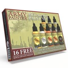 Army Painter - Metallics Paint Set