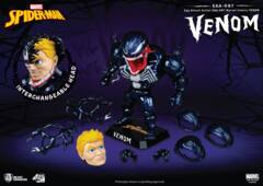 Marvel Comics EAA-087 - Venom PX Action Figure