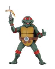 Teenage Mutant Ninja Turtles - Giant Sized Raphael 1/4 Scale Action Figure