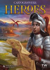 Cartographers - Heroes