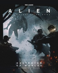 Alien RPG - Destroyer of Worlds