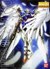 Gundam MG - Wing Gundam Zero - XXXG-00W0 (1/100)