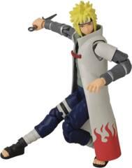 Anime Heroes - Naruto: Namikaze Minato 6.5 Inch Action Figure