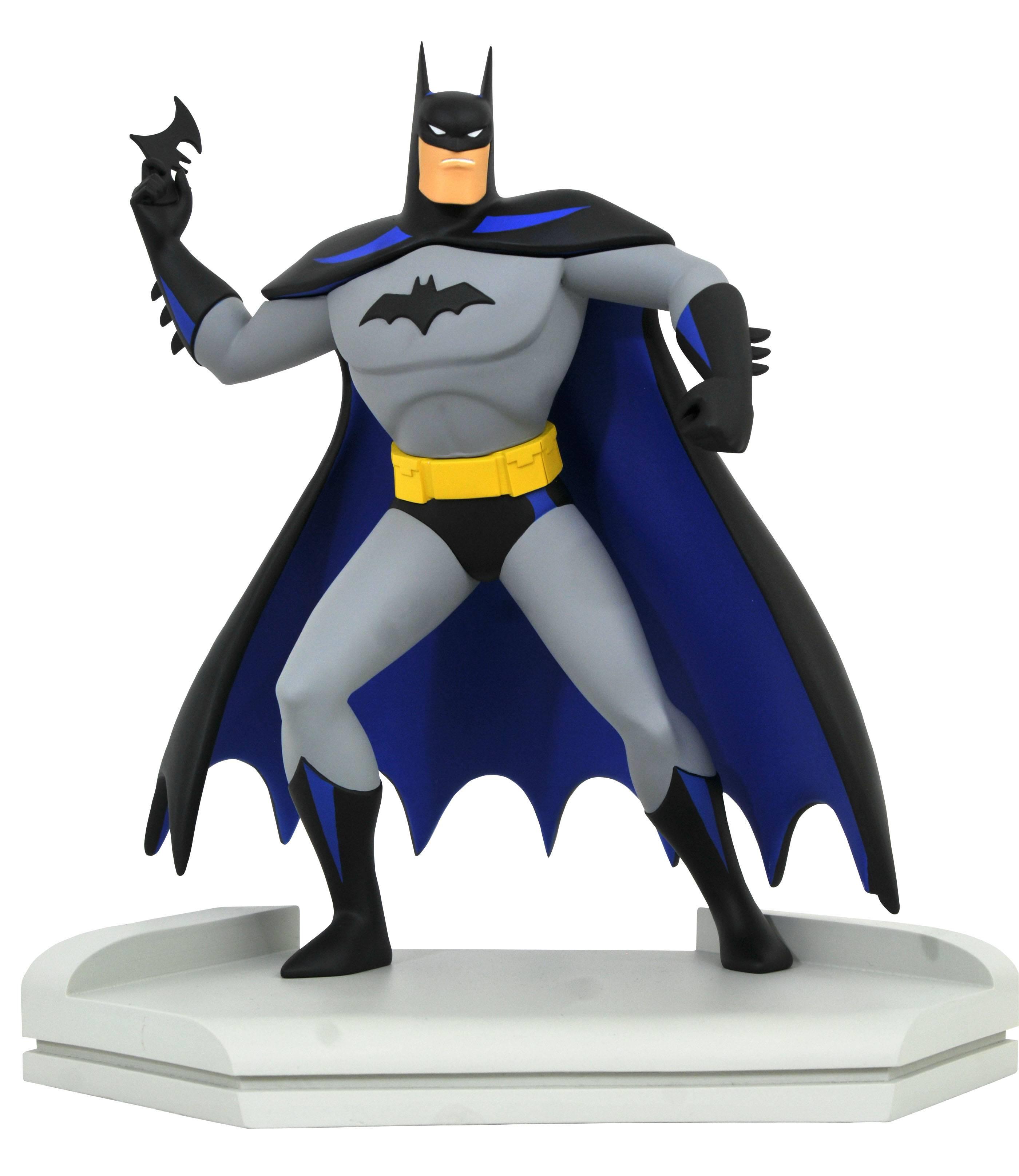 DC Premiere Collection - Batman The Animated Series - Batman Statue
