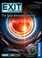 Exit The Game – The Gate Between Worlds