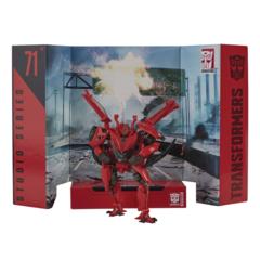 Transformers Studio Series 71 - Transformers Dark Side of the Moon - Deluxe Dino