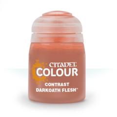Citadel Contrast Darkoath Flesh 18ml