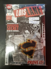 Lois Lane (2019) #1-12 (by Greg Rucka, includes 1st Kiss of Death)