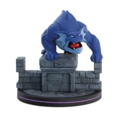 Gargoyles - Bronx Max Elite Diorama Figure
