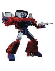 Transformers Masterpiece MP54 Reboost Action Figure