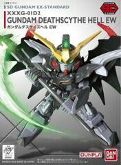 Gundam SD Ex-Standard - Deathscythe Hell EW