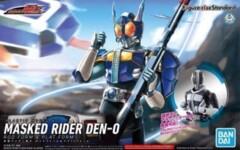 Figure-Rise Standard - Kamen Rider - Masked Rider Den-0 Rod Form & Plat Form