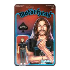 ReAction Figures - Motorhead - Lemmy V2