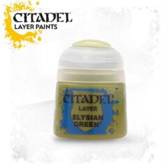 Citadel Layer Elysian Green 12ml