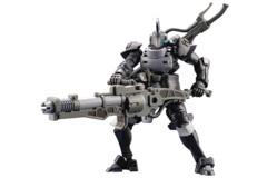 Hexa Gear - Governor Armor Type: Knight (Nero) 1/24 Scale Block Kit