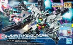 Gundam HG Build Divers R - Jupitive Gundam (1/144)
