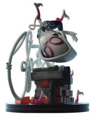Q-Fig - Marvel Heroes - Ghost Spider Elite Diorama Figure