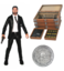 John Wick Select - Deluxe Action Figure Set