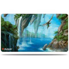 Ultra Pro - Playmat - Zendikar Rising - Riverglide Pathway (v4)