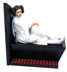 Star Wars Milestones - A New Hope Leia Statue