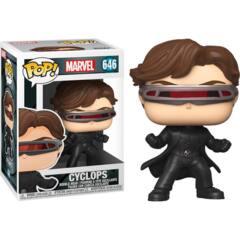 Pop! Marvel - X-Men 20th - Cyclops Bobble-Head (Funko # 646)