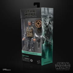 Star Wars - The Black Series - Rogue One - Bodie Action Figure