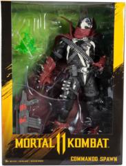 Mortal Kombat - Commando Spawn 12